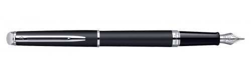 Waterman Hémisphére Matt Black CT