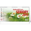 BSE4 Kalendář pro seniory 2019