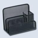 TECHO Organizer+ stojan A68028 černý