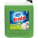 KRYSTAL na nádobí, 5L, lemongrass