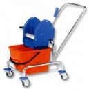 Úklidový vozík 1x17 základní