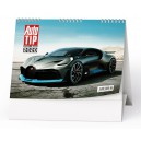 BSF9 Autotip Stolní kalendář 2020