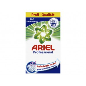 Ariel 9,750kg prací prášek Universal 9,750kg - 150W