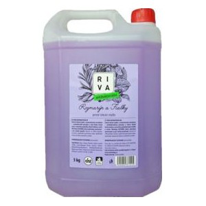 ANTIBAKTERIÁLNÍ tekuté mýdlo  5L dezinfekční