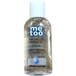 Dezinfekční gel MeToo 50 ml na ruce