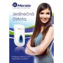 Sanitární zařízení MERIDA