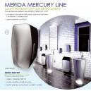MERIDA MERCURY LINE