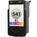 Canon CL-541XL kompatibilní Inkoustová cartridge, barevná, 15 ml