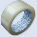 Lepící páska průhledná 66mx38 mm [1 ks]