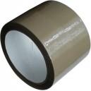 Lepící páska hnědá 66mx75 mm [1 ks]