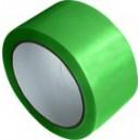Lepící páska zelená 66mx48 mm [1 ks]