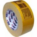 Oboustr. lep. páska s tkaninou 25m x 50mm [1 ks]