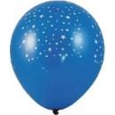 """Nafukovací balónek Hvězdy  """"L"""" [100ks]"""