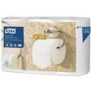 Tork Premium toaletní papír - konvenční role (bílá)