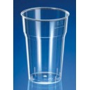Kelímek krystal 0,1 l (p. 57 mm) [50 ks]