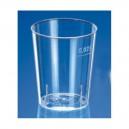 Kelímek krystal 2 cl / 4 cl [10 ks]