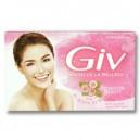 Mýdlo Giv 80g  (1 ks) - MIX