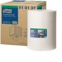 Tork jemná čisticí utěrka 510 -malá  (bílá) (510137)