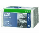 Tork Premium jemná čisticí utěrka W7 - skládané (bílá) (510150) /55ks