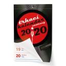 BNA0 Nástěnný kalendář - Senior I. - A6 2020
