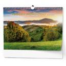 BNG1 Nástěnný kalendář A3 - Toulky přírodou 2020