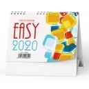 BSA5 EASY týdenní stolní pracovní 2020