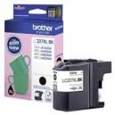 Inkoustová cartridge BROTHER LC127BK kompatibilní černá