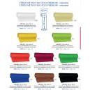 Středový pás PREMIUM  na stoly barevný 24 x 0,40 m [1 ks]